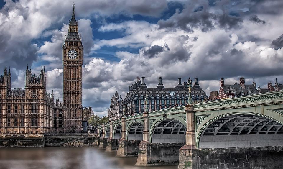 Tirocini nel Regno Unito