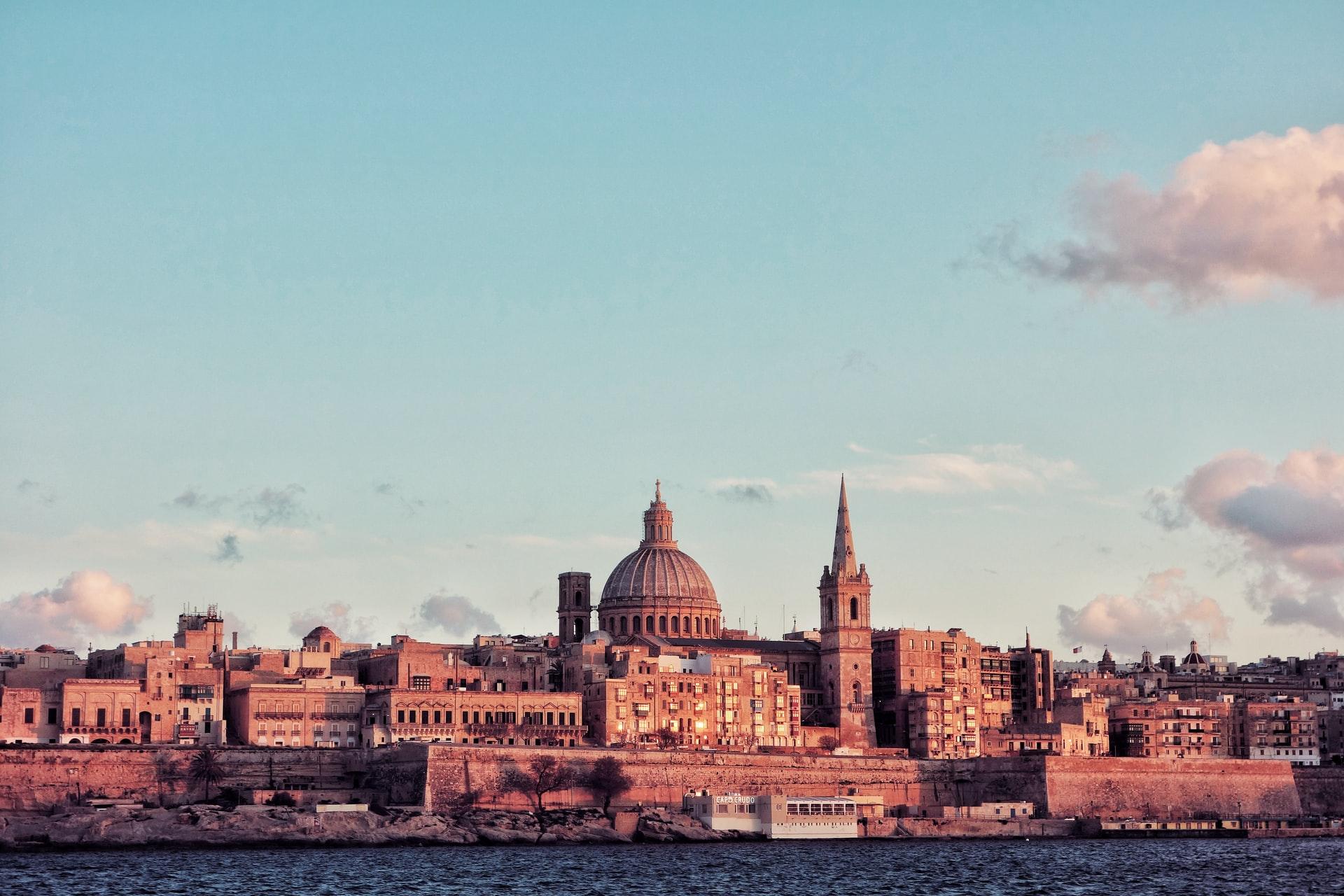 Volontariato a Malta