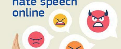 Risultati positivi del codice di condotta UE per contrastare l'incitamento all'odio online