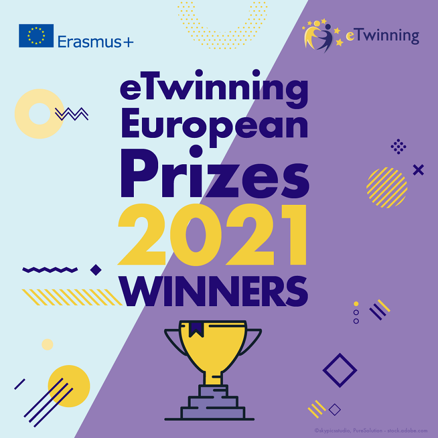 Premi europei eTwinning 2021: 9 docenti italiani tra i vincitori
