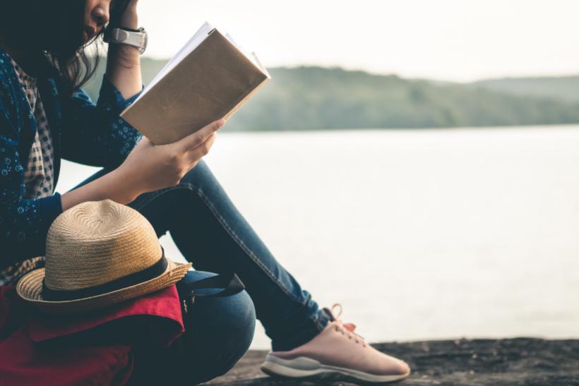 Viaggiare con i libri: 5 titoli per vivere l'ebbrezza del viaggio