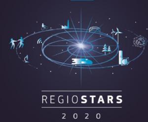 Politica di coesione: vincitori dell'edizione 2020 dei premi Regiostars