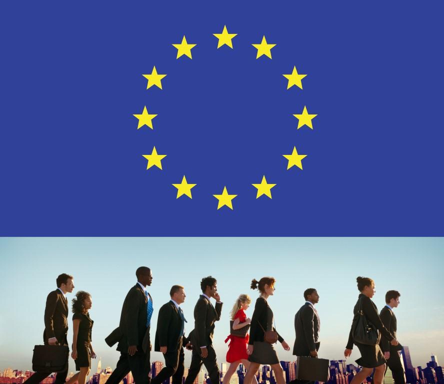2,8 milioni di nuovi contratti di lavoro a tempo indeterminato in Europa