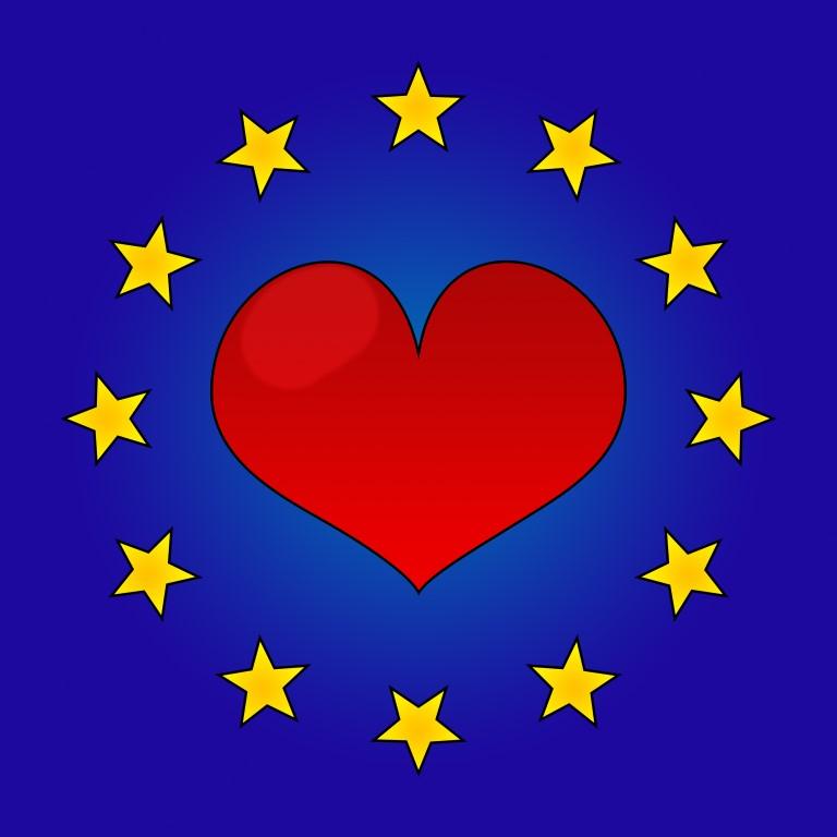 Festa dell'Europa 2017!