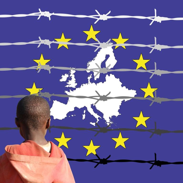 Proteggere i minori migranti: la Commissione definisce le azioni prioritarie
