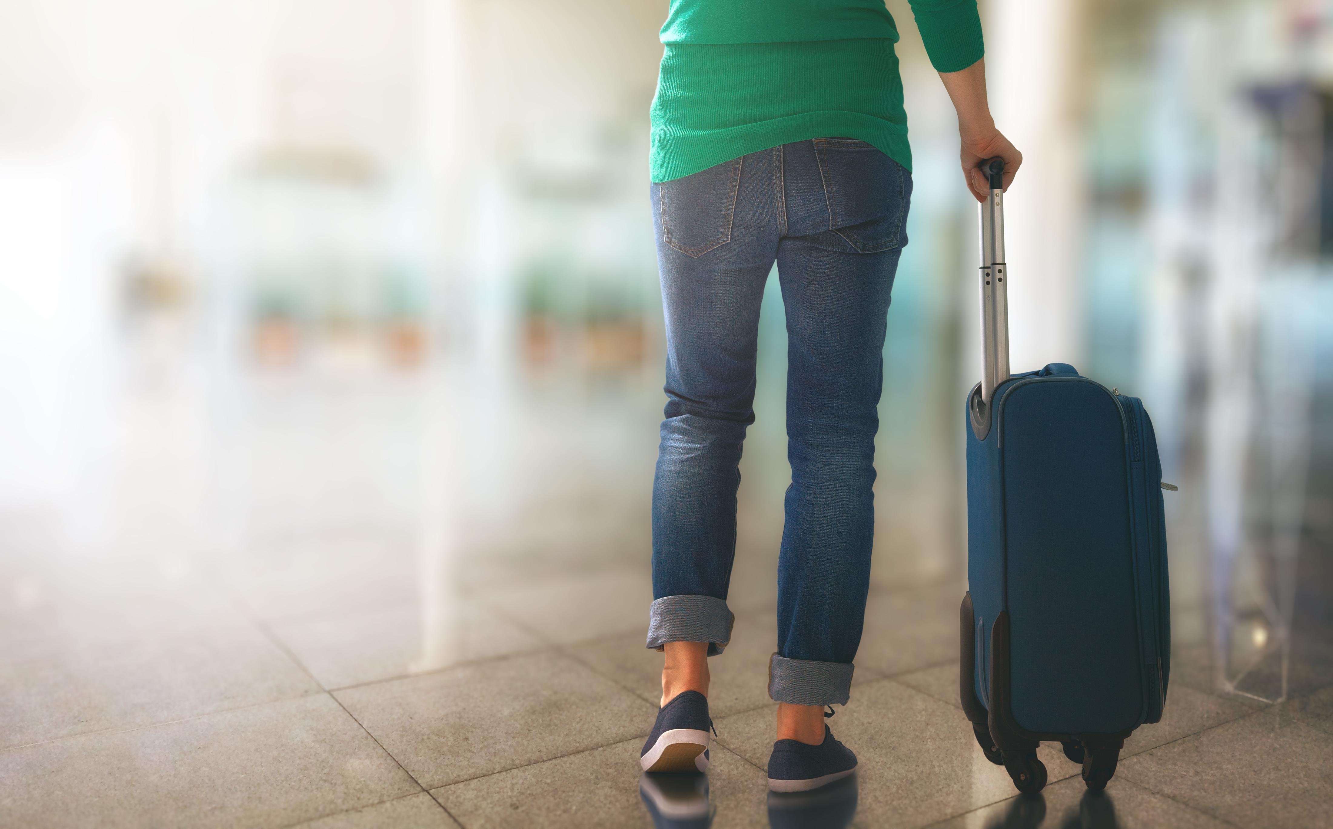 Soggiorni all\'estero fino a 3 mesi - Diritti, condizioni e formalità ...