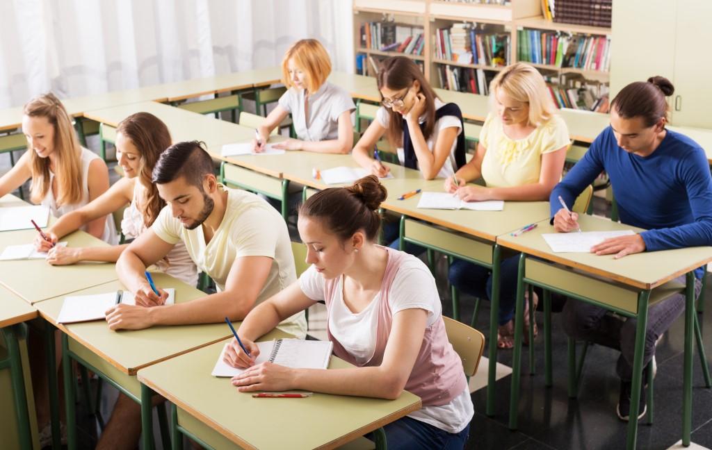 Sistema scolastico nel Regno Unito