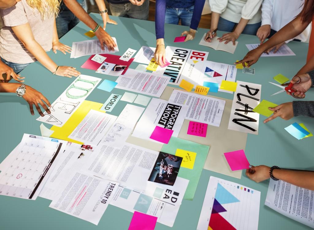 Campagna delle Agenzie ONU sull'imprenditorialità giovanile