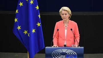 La presidente von der Leyen annuncia nuove misure per i giovani europei