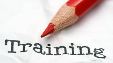 5-12 maggio 2018: Corso di formazione
