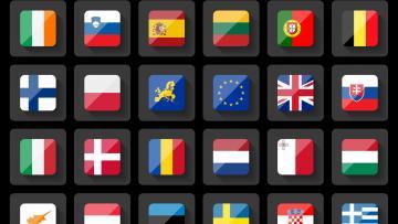 Rapporto Eurostat: Apprendimento delle lingue straniere