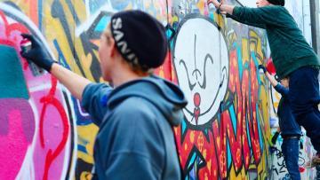 Movin'Up: borse per la mobilità internazionale di giovani artisti italiani