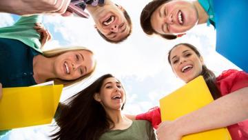 Guida per universitari pubblicata dalla Rete di Studenti Erasmus