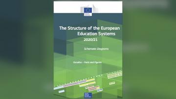 La struttura dei sistemi educativi europei 2020/21