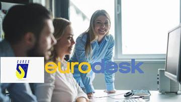 Accordo di partenariato Eurodesk-Eures