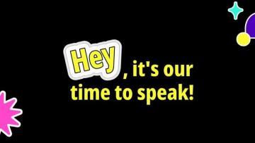 """""""The 25%"""": far sentire la voce dei giovani!"""