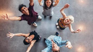 Sondaggio CE sulla rappresentanza dei giovani nell