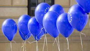 Il Corpo Europeo di Solidarietà premiato a Vienna