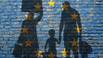 Richiedenti asilo: riforma UE del sistema di