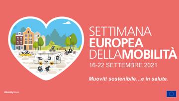 Settimana europea della mobilità sul trasporto urbano sostenibile