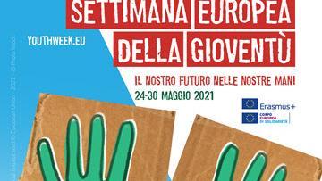 Settimana Europea della Gioventù 2021