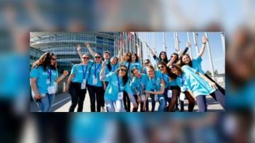 Volontari per EYE2021: ultimi giorni per la candidatura
