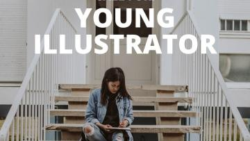 Bando Eurodesk-ERYICA per un giovane illustratore!