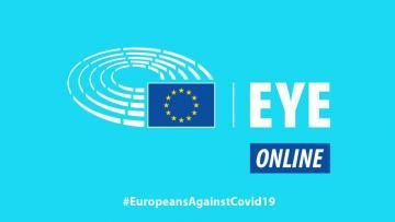 EYE online 2020: voce ai giovani europei!