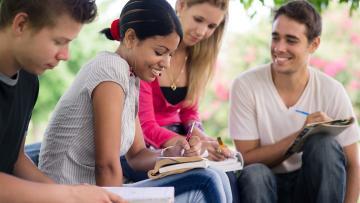 Borse di studio per studenti, laureati e ricercatori in Messico