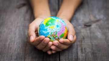Global Youth Ag-Summit – Sfamiamo il mondo!