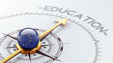 Nuova strategia globale sull'istruzione