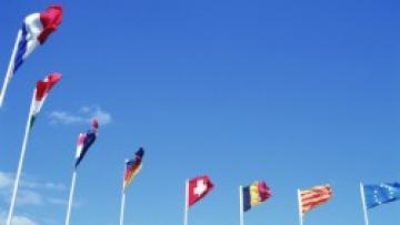 International Language Days a Bruxelles