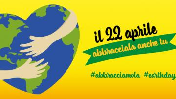 22 aprile: Flash mob virtuale per la Giornata Mondiale della Terra!