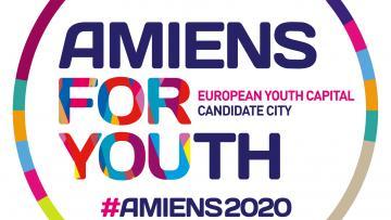 Amiens Capitale Europea dei Giovani2020