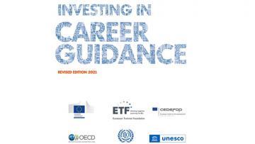 Investire nell'orientamento professionale: pubblicazione
