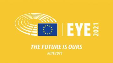 Partecipa al laboratorio di idee durante EYE2021!
