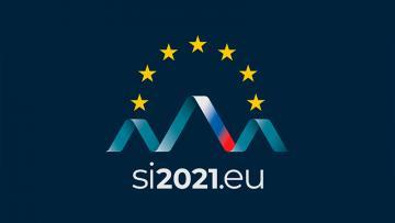 1 luglio - 31 dicembre 2021: Presidenza slovena del Consiglio dell'UE