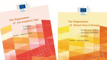 Rapporti Eurydicesui calendari scolastici e accademici 2020/2021