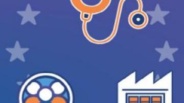 Dashboard sul coronavirus: la risposta alla crisi della politica di coesione dell'UE