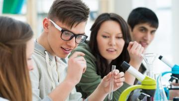 Call per giovani talenti nella ricerca e lo sviluppo