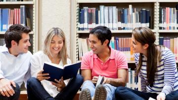 Borse di studio dall'Università di Edimburgo