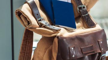 """Borse di studio per scrittori """"in viaggio"""" 2018"""