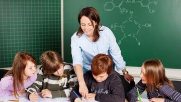 Insegnare inglese in Romania