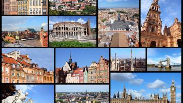 """Le Giornate europee del patrimonio 2020 celebrano il tema """"Patrimonio ed educazione: imparare per la vita!"""""""