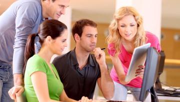 Impegno della comunità nell'istruzione superiore: tendenze, pratiche e politiche
