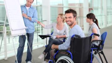 Sondaggio - La disabilità e le arti dello spettacolo in Europa