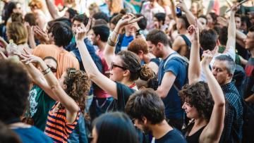 Documento sulla partecipazione e la rappresentanza di qualità dei giovani nelle istituzioni