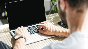 Bando per un ricercatore: Mapping of internship policies