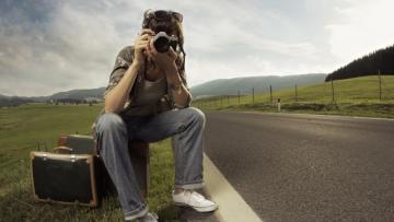 Concorso fotografico sulla sostenibilità