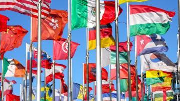 L'UE al G20: uniti per affrontare le principali sfide economiche e pandemiche globali